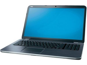 Dell Inspiron 17R-5721 Repair