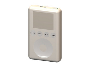 iPod 3rd Gen 20 GB