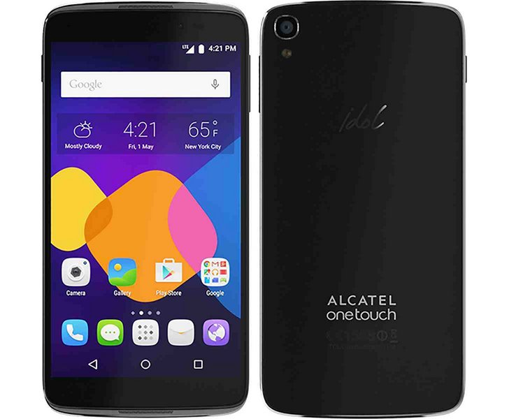 Alcatel 7 6062w Root