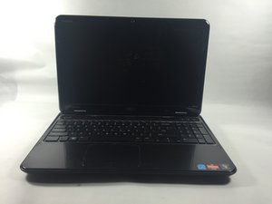Dell Inspiron 15R (M5110) Repair