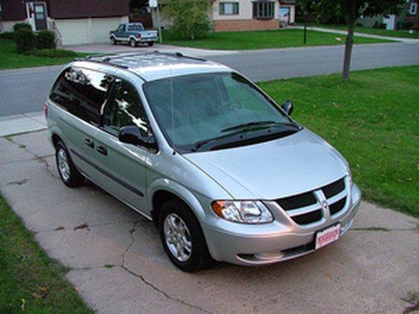 2001 2007 dodge caravan repair  2001  2002  2003  2004  2005  2006  2007  ifixit 2003 dodge grand caravan owner's manual 2003 dodge caravan repair manual pdf