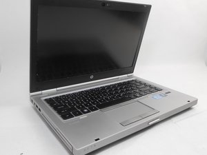 HP Elitebook 8460p Repair