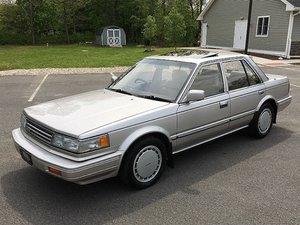 1985-1988 Nissan Maxima Repair