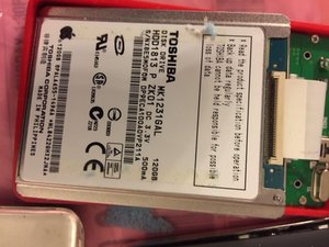 SOLVED: How to I get data off of this damaged iPod  - iPod
