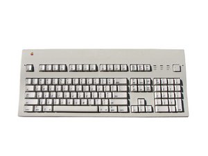 Apple Extended Keyboard 수리