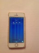 iphone 5 glitches solved how to fix my iphone 5s screen glitches iphone 10992
