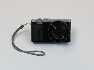 Panasonic Lumix DMC-ZS60 Repair