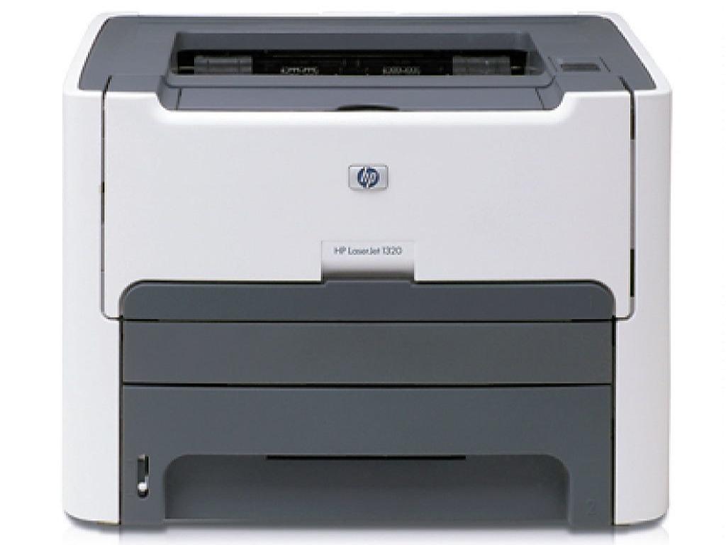 HP LaserJet 1320 Teardown - iFixit
