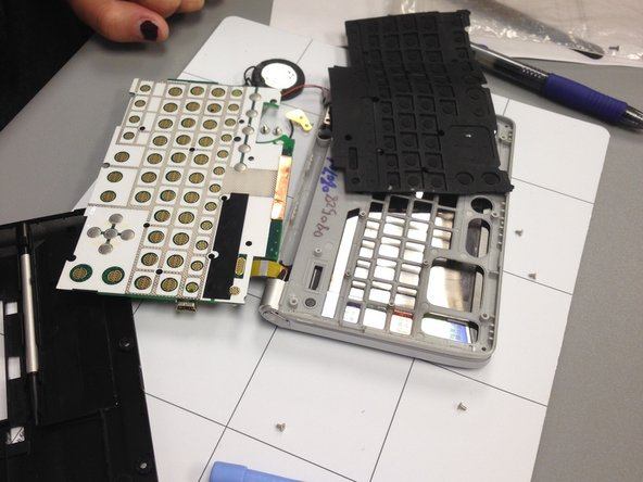 Image 2/2: Reverse the steps to put the device back together.
