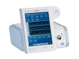 Philips Respironics V60 Repair