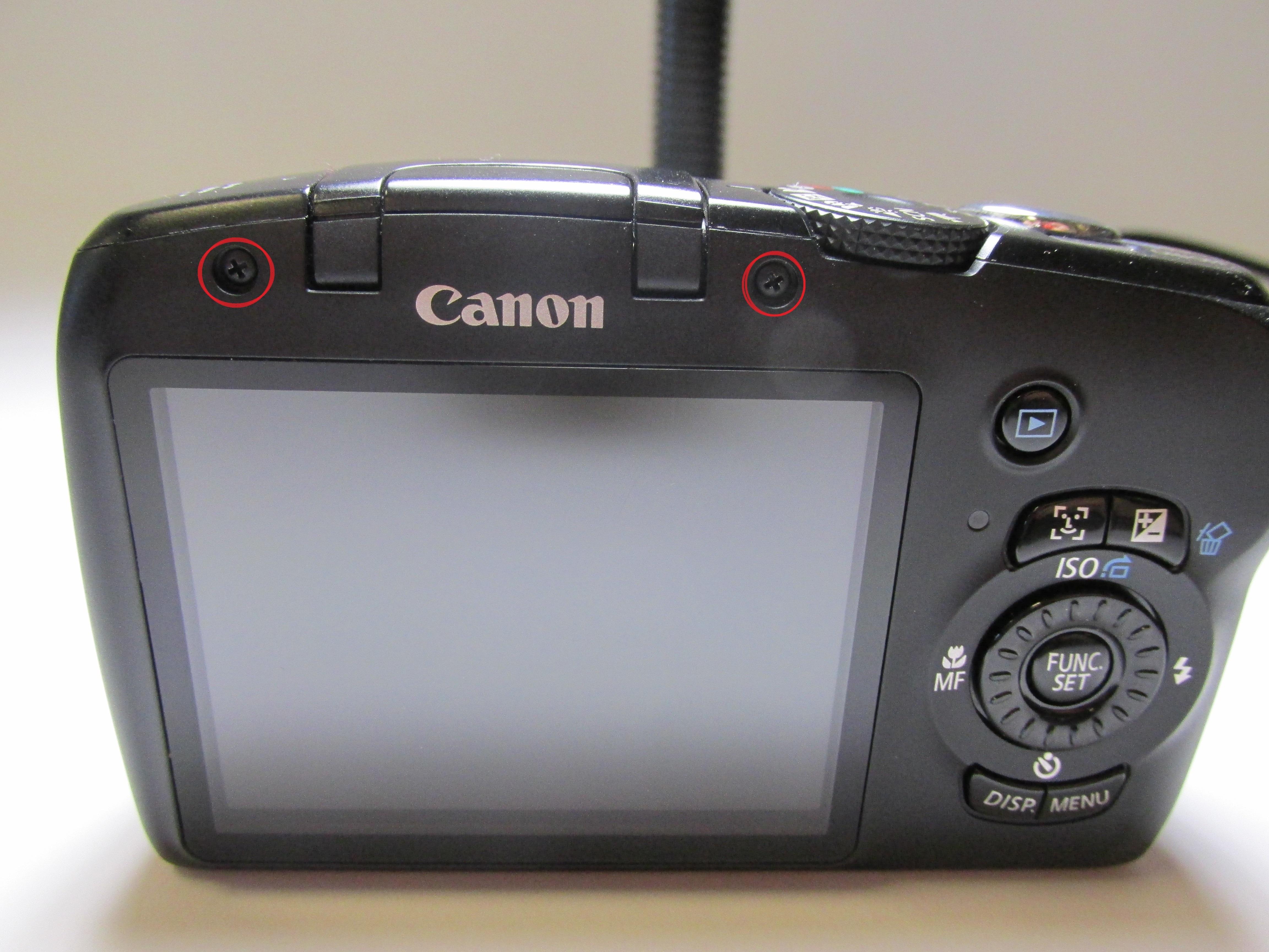 canon powershot sx120is manual