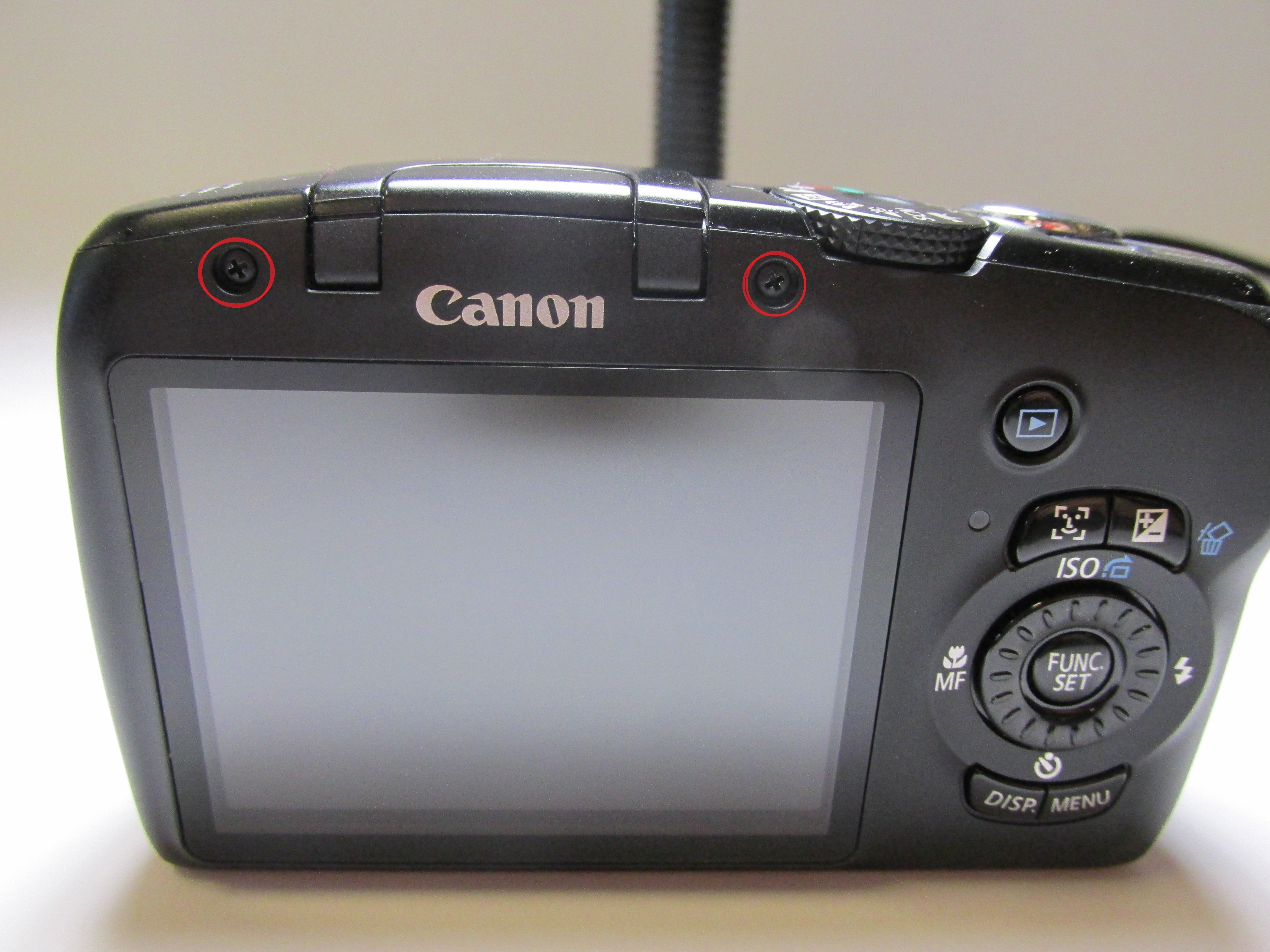 Download canon powershot sx120 manual