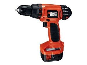 Cordless Drill Repair