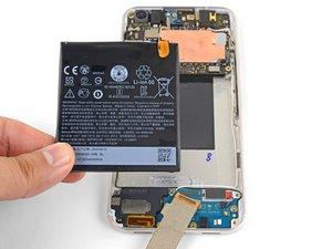 Google Pixel XL Battery Replacement