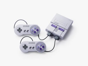 Super NES Classic Edition Repair