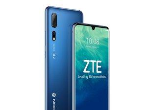 ZTE Smartphone Reparatur