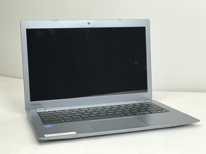 Toshiba Chromebook CB35-B3300