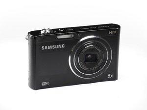Samsung DV300F Repair