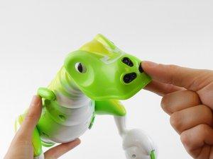 Nose Sensor