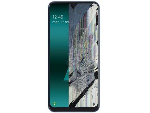Remplacement de l'écran du Samsung Galaxy A50