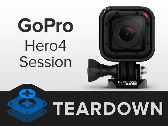 After three years of development, GoPro takes the wraps off a radical new action cam with a fresh form factor. Here's what they have to say about it: