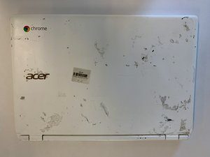 Acer Chromebook 13 CB5-311 Repair