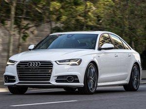 Audi A6 Repair