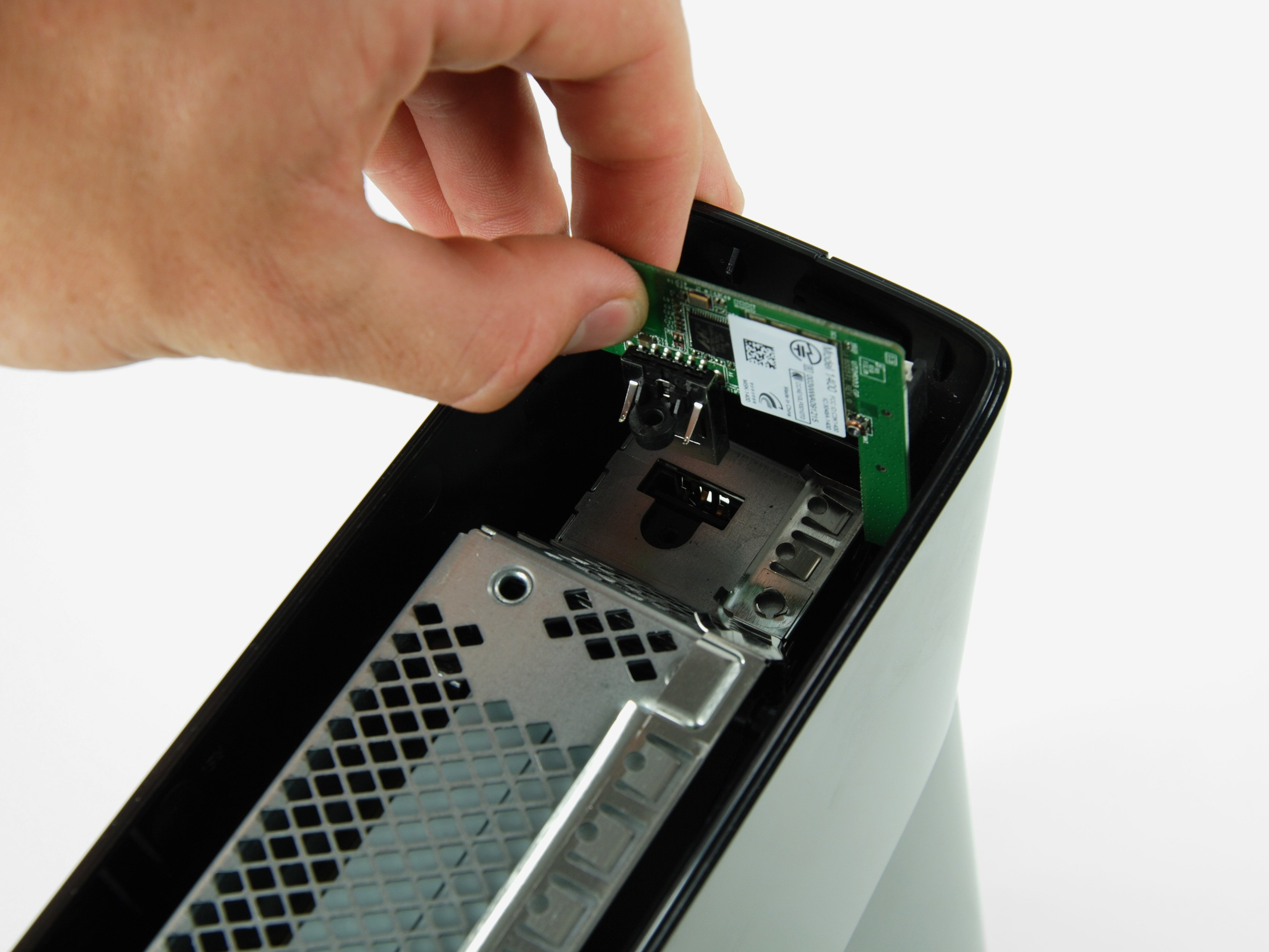 Xbox 360 S Wi-Fi Board Replacement - iFixit Repair Guide