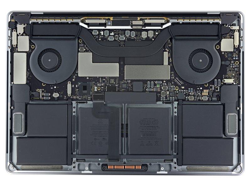 MacBook Pro 15-inch 2016