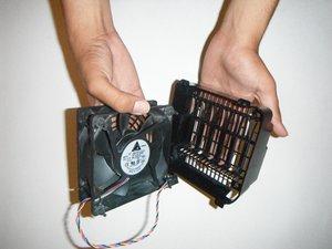 Card Fan