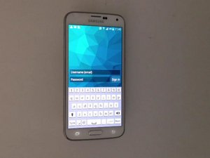 samsung galaxy s5 manual reset