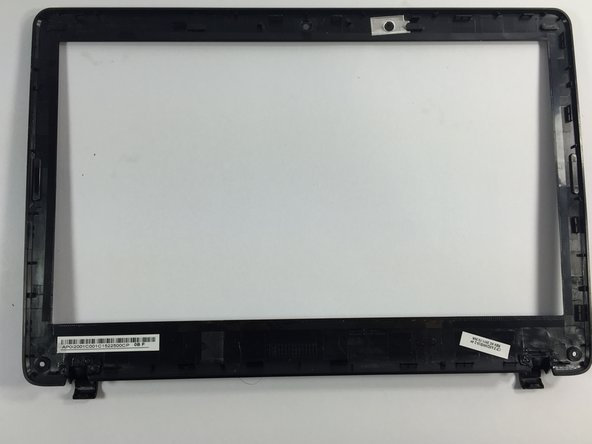 Acer Aspire One 722 Screen Replacement