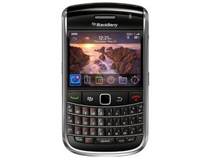Blackberry Bold 9650 Repair