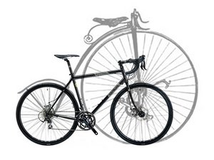 Bicycle Manufacturer