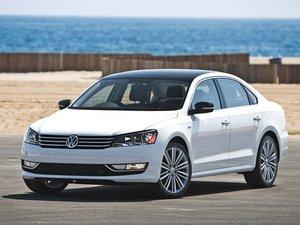 2006-2015 Volkswagen Passat