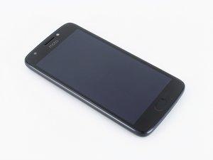 Motorola Moto E4 Repair