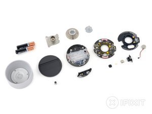 Surface Dial Turns Up for a Teardown
