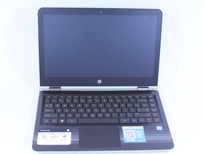 HP Pavilion x360 m3-u001dx Repair