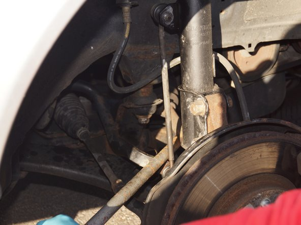 Image 1/1: You can use the pic from the Hydraulic Jack if you don't have one.