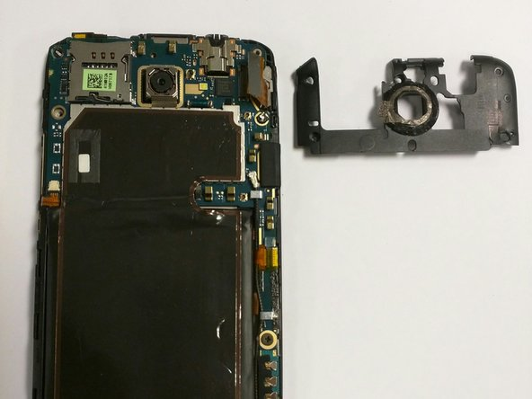 Once you have disassembled your device the warranty will no longer be valid.