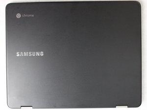 Samsung Chromebook Pro Repair