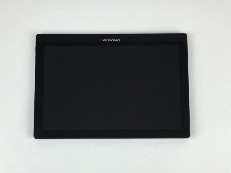 Lenovo TAB 2 A10-70 Troubleshooting - iFixit