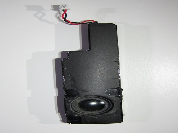 Samsung Chromebook XE550C22 Speakers Replacement