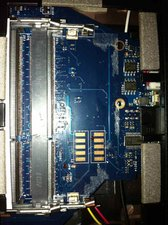 How to short CMOS jumpers and/or remove BIOS chip? - Toshiba