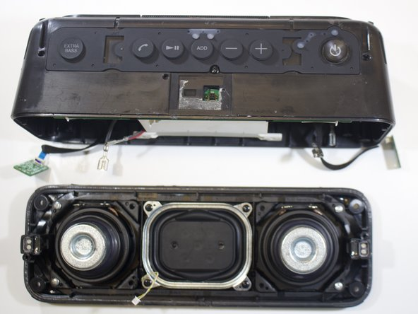 Sony SRS-XB30 Speakers Replacement