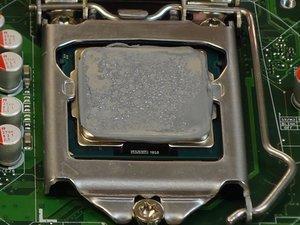 Processeur (CPU)