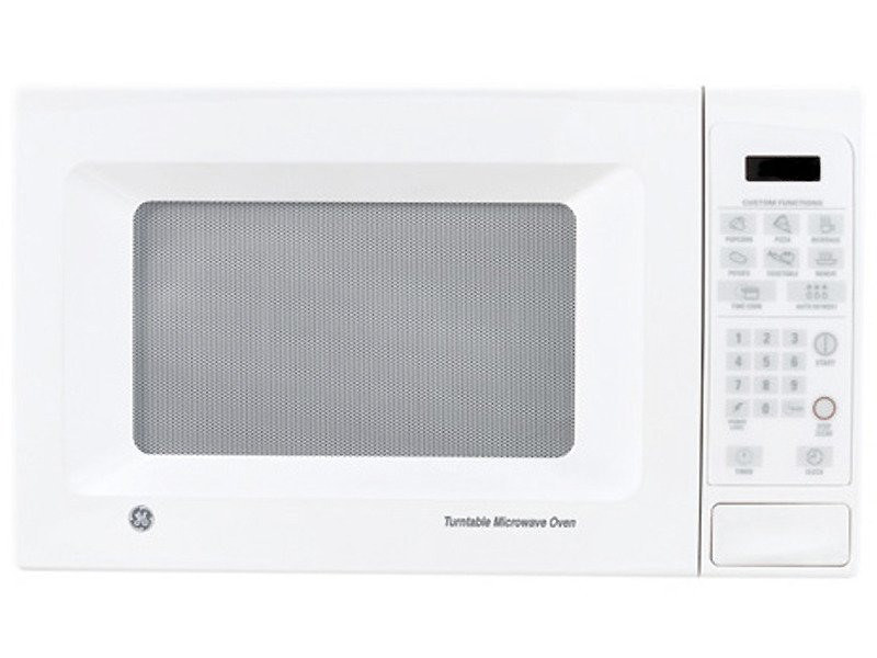 ge microwave oven repair ifixit rh ifixit com ge spacemaker xl1800 microwave owner's manual GE Spacemaker XL1800 Installation