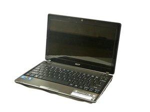 Acer Aspire TimelineX 1830T-68U118