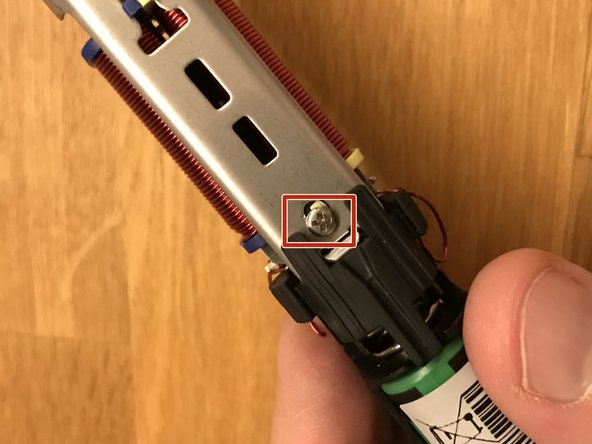 How to fix a Philips Sonicare DiamondClean HX9340 when it is