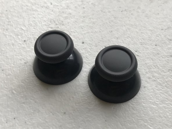 8BitDo Replacement Analog Stick Cap Hauptbild